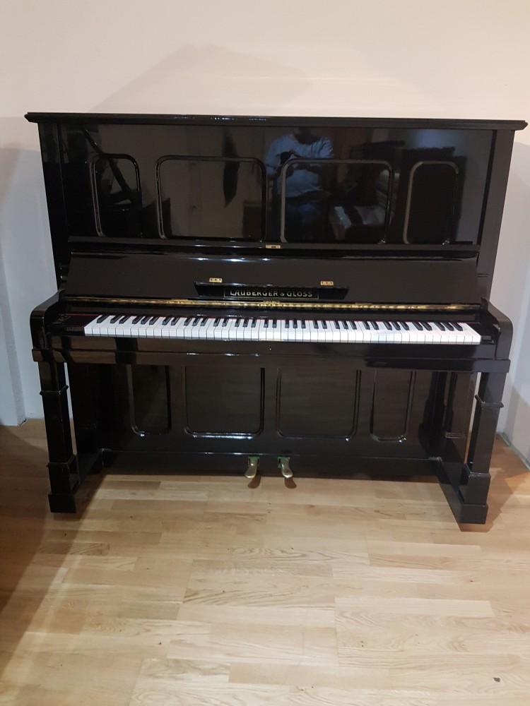 Restaurierte Pianos kaufen