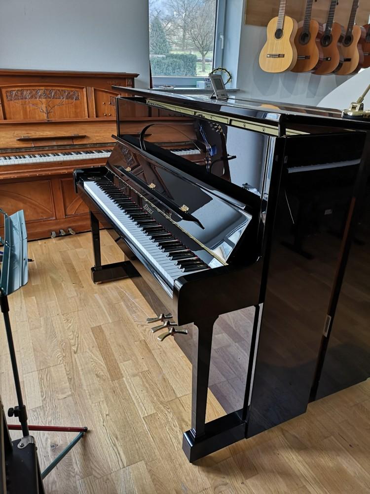 Kemble Piano K 121 CLM gebraucht zu kaufen